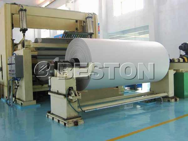 toilet paper machine price