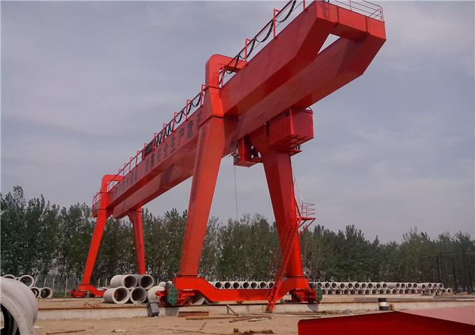 50 ton double girder gantry crane buy