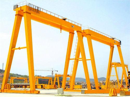 30ton gantry crane
